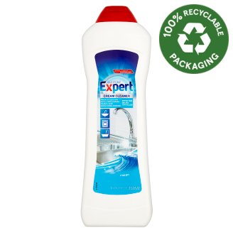 Go for Expert Fresh Cream Cleaner 500 ml