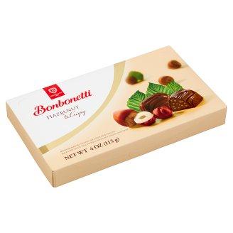 Bonbonetti Milk Chocolate Praline with Hazelnut Filling and Crisp 113 g