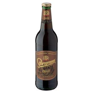 Staropramen Dark Beer 4,4% 0,5 l