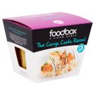 Foodbox thai currys csirke rizzsel 330 g