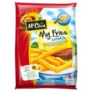 McCain My Fries Crinkle Oven Fries 1000 g