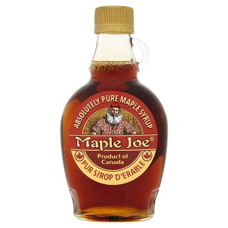 Maple Joe juharszirup 250 g