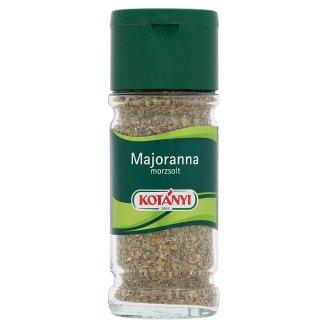 Kotányi Crumbled, Dried Marjoram 10 g