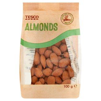 Tesco Almonds 100 g