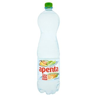 Apenta Vitamixx Lime-Orange-Grapefruit Non-Carbonated Low-Energy Drink 1,5 l