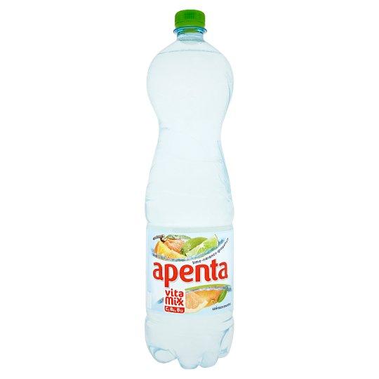 Apenta Vitamixx Lime-Orange-Grapefruit Non-Carbonated Low-Energy Drink 1,5 l
