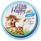 Hajdú Happy Unflavoured Full Fat Spreadable Processed Cheese 140 g