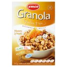 Emco Granola Gluten-Free Muesli with Honey and Nuts 340 g