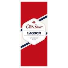 Old Spice Lagoon After Shave Lotion 100 Ml
