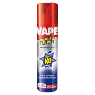 Vape KO2 Fly and Mosquito Aerosol 400 ml