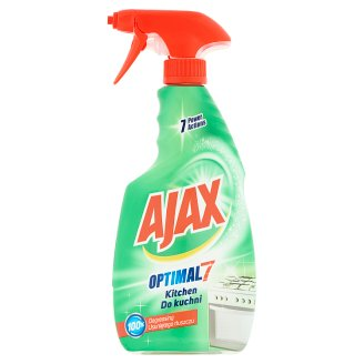 Ajax Easy Rinse Kitchen & Stains Household Cleaner 500 ml