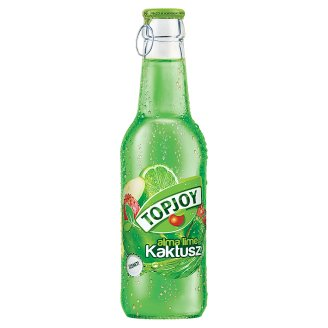 Topjoy Apple-Lime-Cactus Drink 250 ml