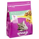 Whiskas Indoor 1+ teljes értékű állateledel felnőtt macskák számára csirkével 800 g