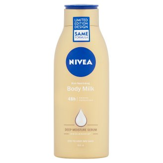 NIVEA Rich Nourishing Body Milk 400 ml