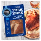 Tesco Slowly Cooked Pork Knee in Beer Marinade