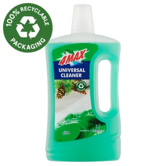 4MAX Pine Universal Cleaner 1 l