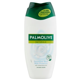 Palmolive Naturals Sensitive with Milk Protein tusfürdő 250 ml
