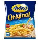 Aviko Original elősütött, gyorsfagyasztott hasábburgonya sütőbe 1500 g