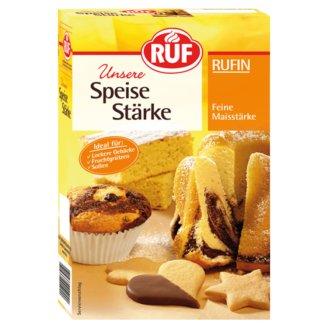 RUF Rufin finom ételkeményítő 400 g