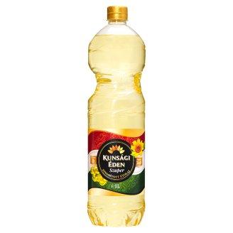 Kunsági Éden Super Fine Oil with Added Vitamin D 1 l