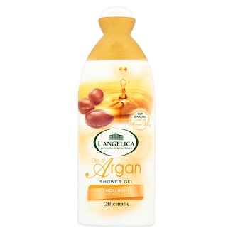 L'Angelica Officinalis Shower Gel with Argan Oil 250 ml