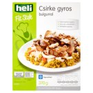 Heli Fit Style Chicken Gyros with Bulgur 370 g