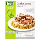 Heli Fit Style csirke gyros bulgurral 370 g