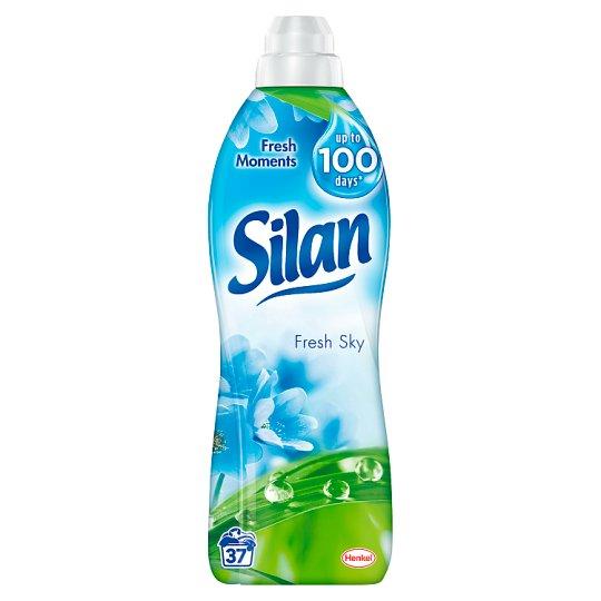 Silan Fresh Sky kék öblítő 925 ml