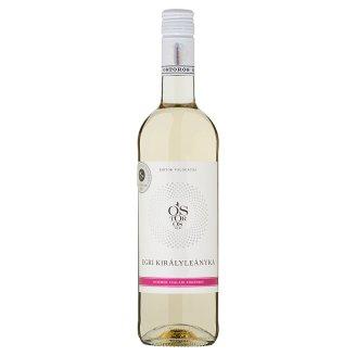 Ostorosbor Egri Királyleányka Classic Dry White Wine 12% 750 ml