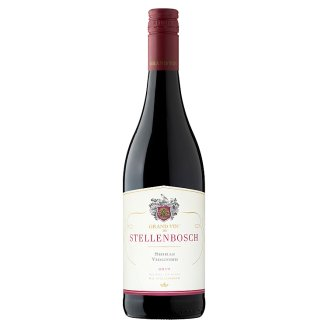 Stellenbosch Shiraz Viognier Wine 14% 750 ml