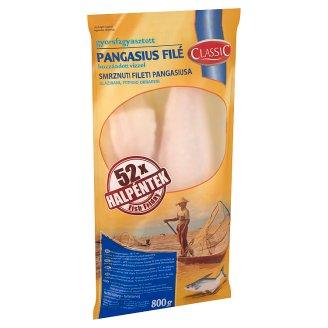 Classic Quick-Frozen Pangasius Fillet 1000 g