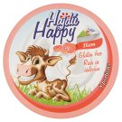Hajdú Happy Ham Full Fat Spreadable Processed Cheese 140 g