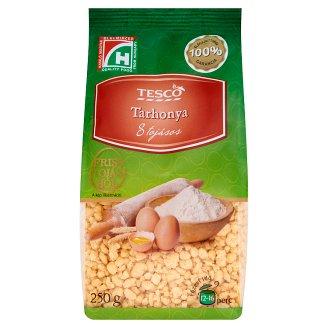 Tesco Farfal Dry Pasta with 8 Eggs 250 g