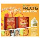 Garnier Fructis Hair Food ajándékcsomag