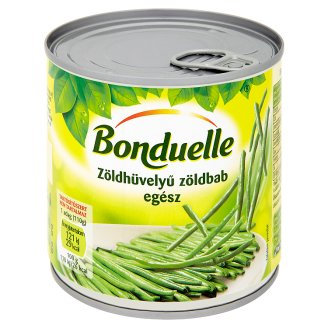 Bonduelle Whole Green Beans 400 g