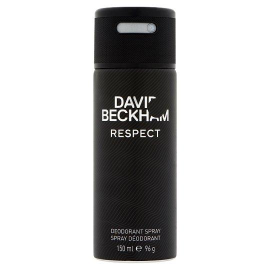 David Beckham Respect férfi dezodor 150 ml