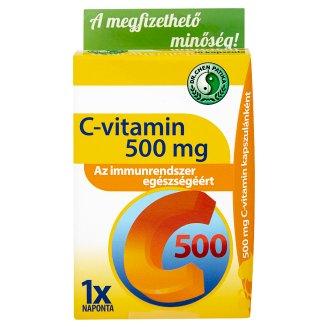 Dr. Chen Patika C-vitamin étrend-kiegészítő kapszula 30 db 18 g
