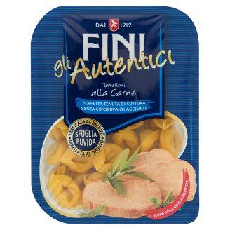 Fini gli Autentici Tortelloni hússal töltött tojásos tészta 250 g