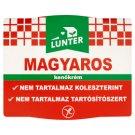 Lunter magyaros kenőkrém 115 g