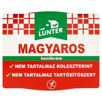Lunter Hungarian Style Cream Spread 115 g