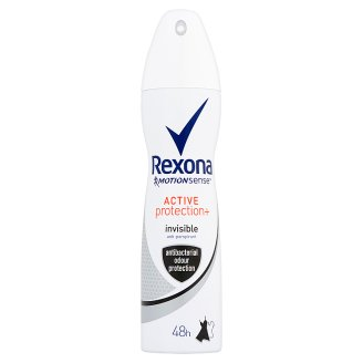 Rexona Active Protection+ Invisible Anti-Perspirant 150 ml