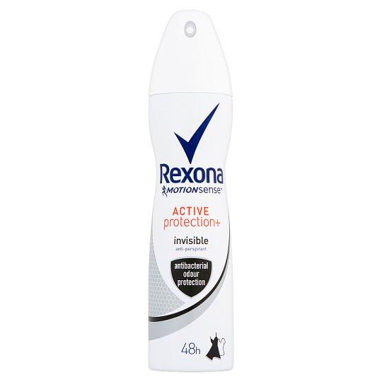 Rexona Active Protection+ Invisible Anti-Perspirant 150 ml