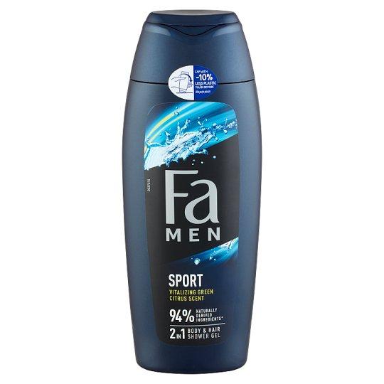 Fa Sport Shower Gel 400 ml