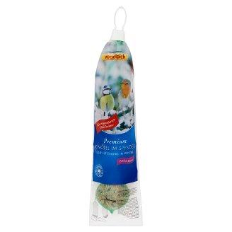 Vogelpick prémium gyümölcsös madáreledel golyó téli etetésre 4 db 360 g