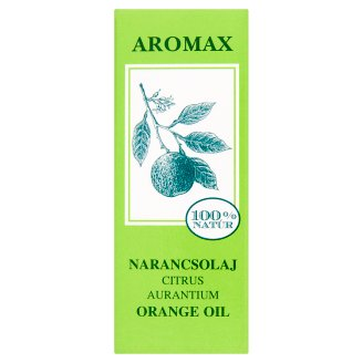 Aromax Orange Oil 10 ml