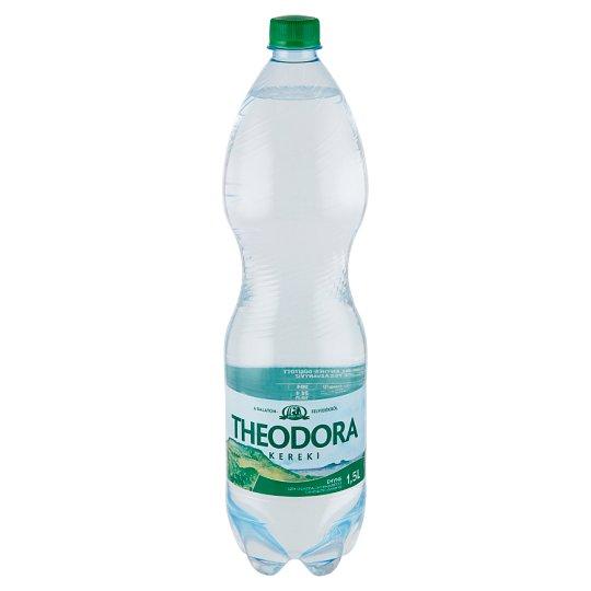 Theodora Kereki Slightly Carbonated Natural Mineral Water 1,5 l