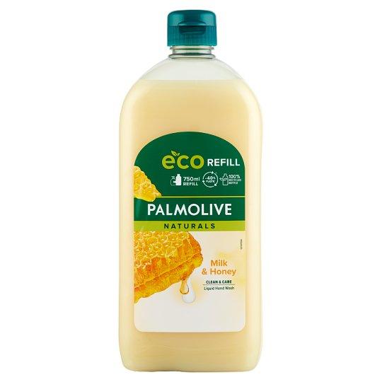 Palmolive Naturals Nourishing Liquid Handwash 750 ml
