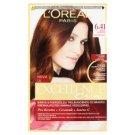 L'Oréal Paris Excellence Creme 6.41 Hazelnut Bush Permanent Hair Colorant