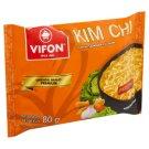 Vifon Kim Chi Instant Hot Noodle Soup 80 g