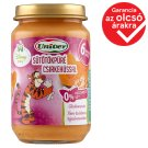 Univer Pumpkin Puree with Chicken Food for Babies 6+ Months 163 g